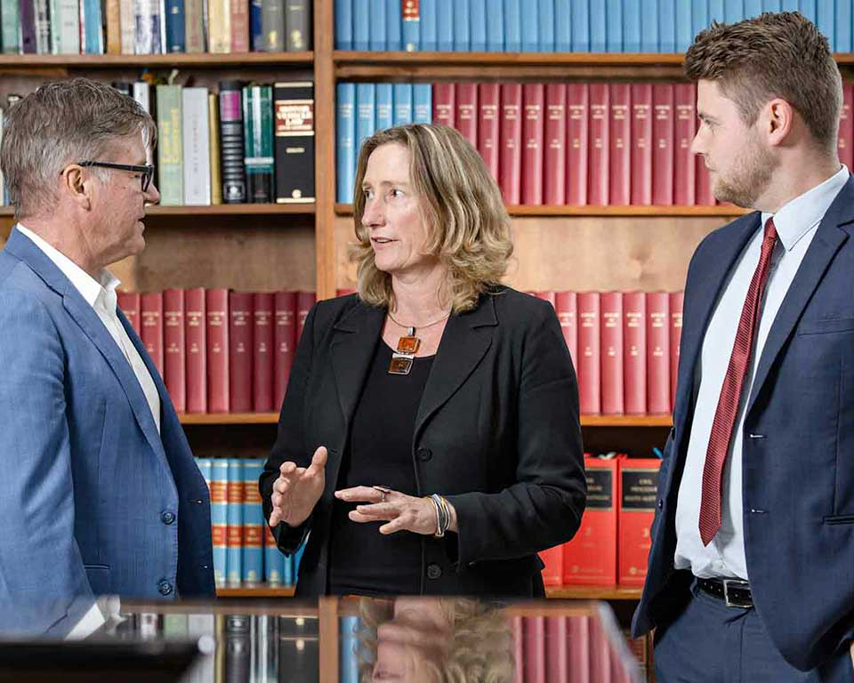 D'Angelo Lawyers, Adelaide Divorce lawyers